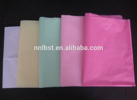 tissue paper wrapping food paper greaseproof paper