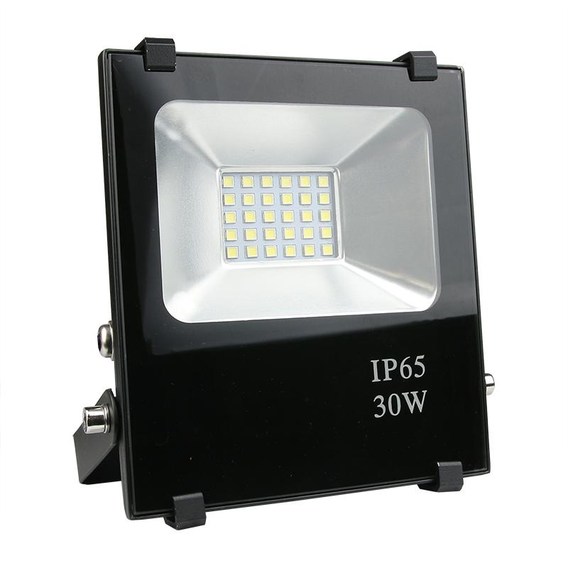 led spot flood light 100w
