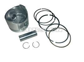 Piston & ring set ( Includes Pin & Clips ) GX160 For Small Engine Parts