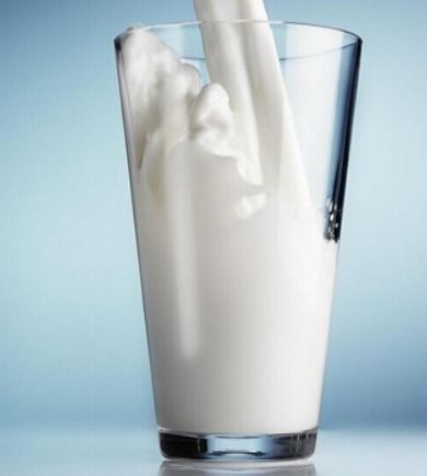Milk flavour