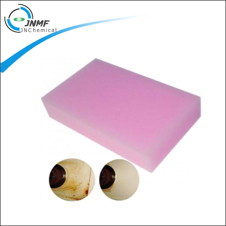Melamine foam in Scouring pads Melamine foam magic sponge