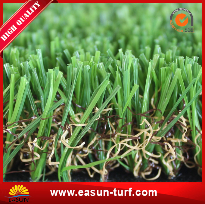China factory cheap outdoor Artificial Grass Carpets for garden -AL