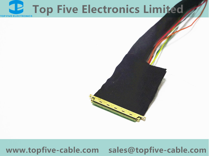 IPEX 20455-40PIN LVDS CABLE