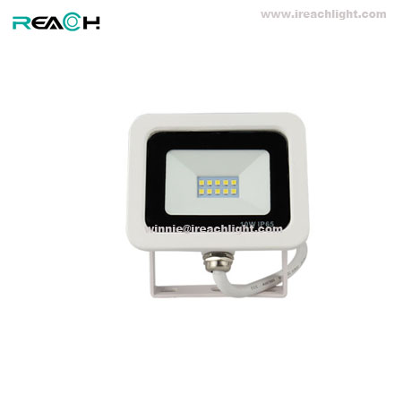 driverless led flood light 10W, 800LM, 120degree, use in billing board, building, tree