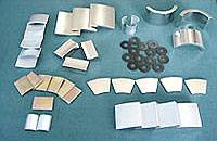 N48H Nd-Fe-B Magnets