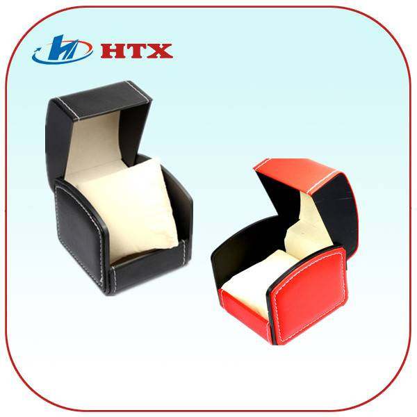 High Quality Cardboard/Wooden PU Box for Watch/Jewelry