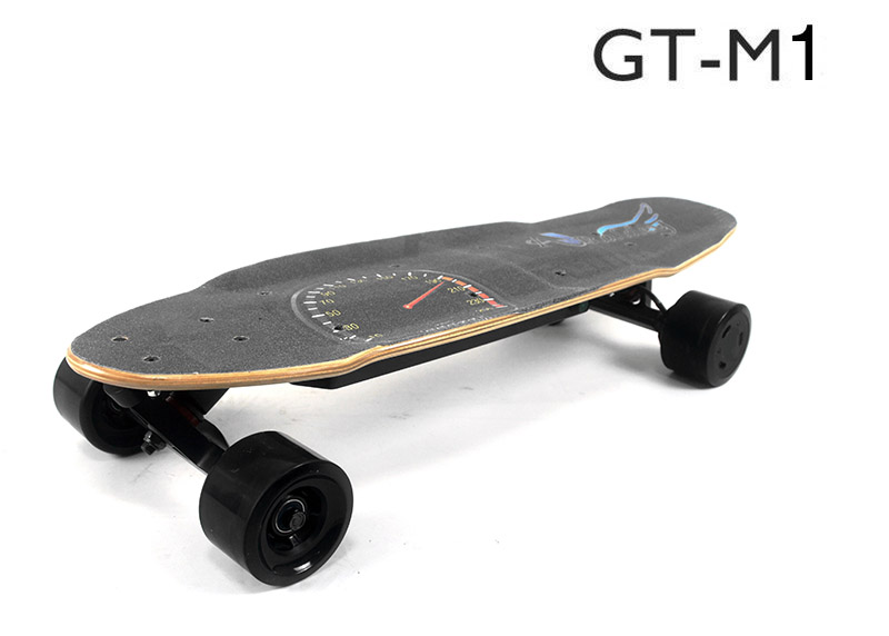 WINBOARD GT-M1 Motor drive remote control electric skateboard
