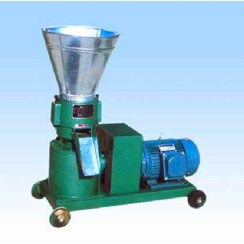 Hot Sale Pellet Mill for Wood and Feed
