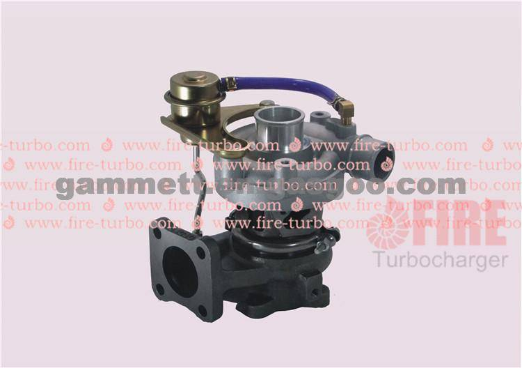 Turbocharger Toyota CT9 17201-64090 17201-64090