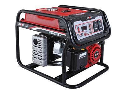 Senci Brand 1kw-20kw Portable Silent Mini Generators