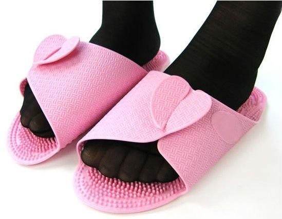 massage slipper,health care foot massager,AS-162