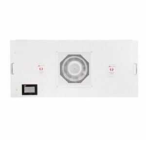 FFU Fan Filter Unit Purification Equipment Cleanroom Supply