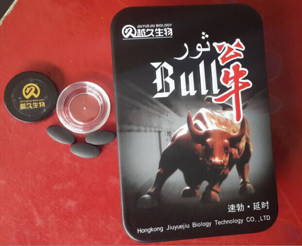 wholesale Bull Penis Enlargement Sex Enhancement Herbal Pills