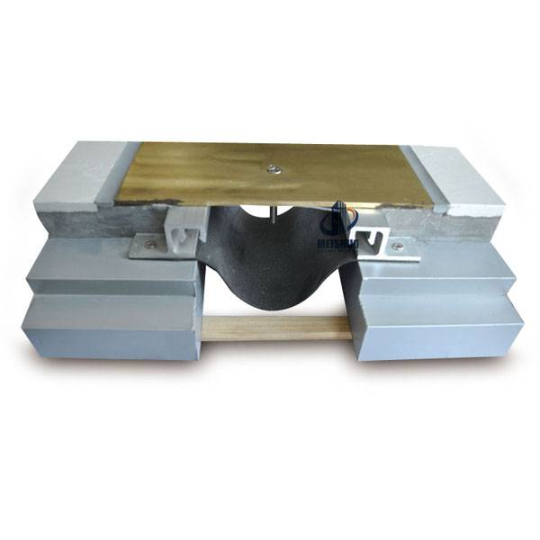 Aluminum Profile floor Expansion Joint Covers