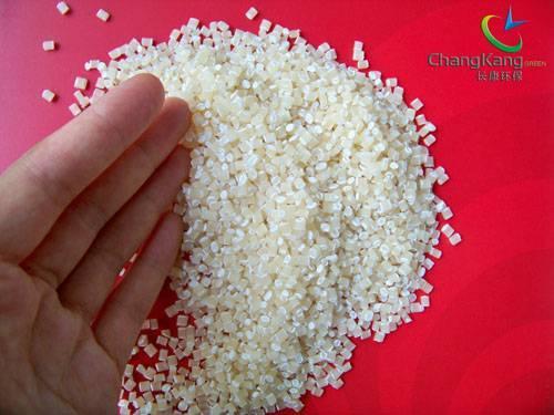 100% biodegradable resin