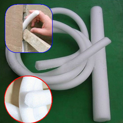 Bespoke Close Cell Foam Backer Rods for Wall Sealling