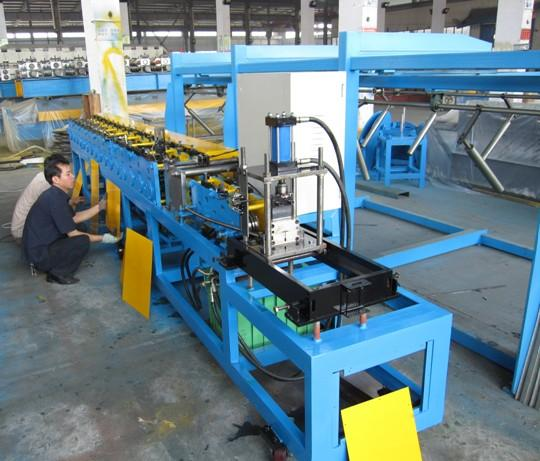 T-bar for Ceiling Roll Forming Machine
