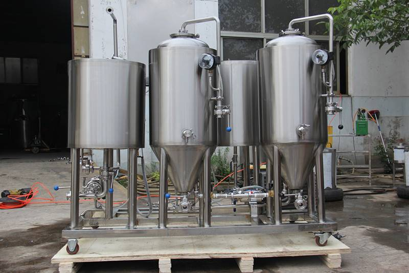 Ruijia brand 50L Home brewery equipment for sale