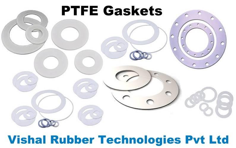 PTFE Gaskets