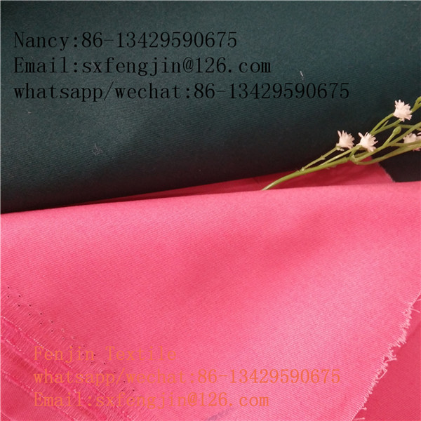 100% cotton twill fabric 21x21 108x58 unifrom fabric for school,hospital,