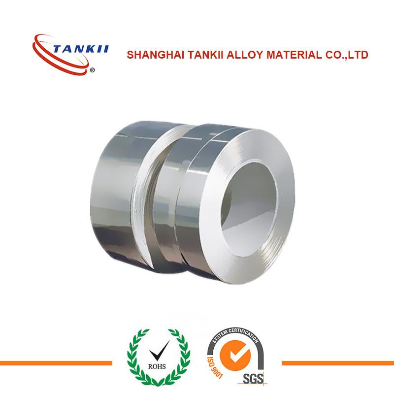 High precision nickel silver strip C7521,C7541,C7701