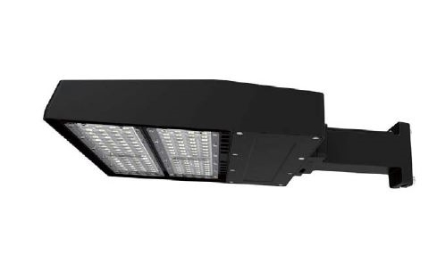 LED Street Light for parking lots and parks
