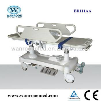 BD111AA American Type Electric Hospital Stretcher