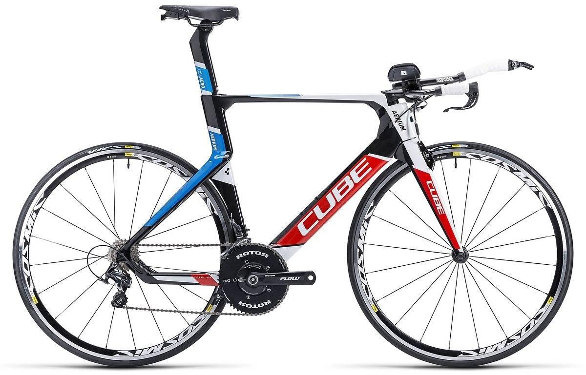 Aerium Super HPC Race 2015 - Triathlon Bike