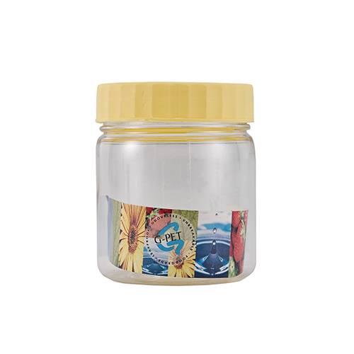 Round Jar 100ml