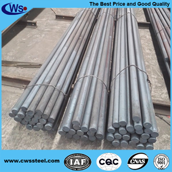 1.2080 Cold Work Mould Steel Round Bar