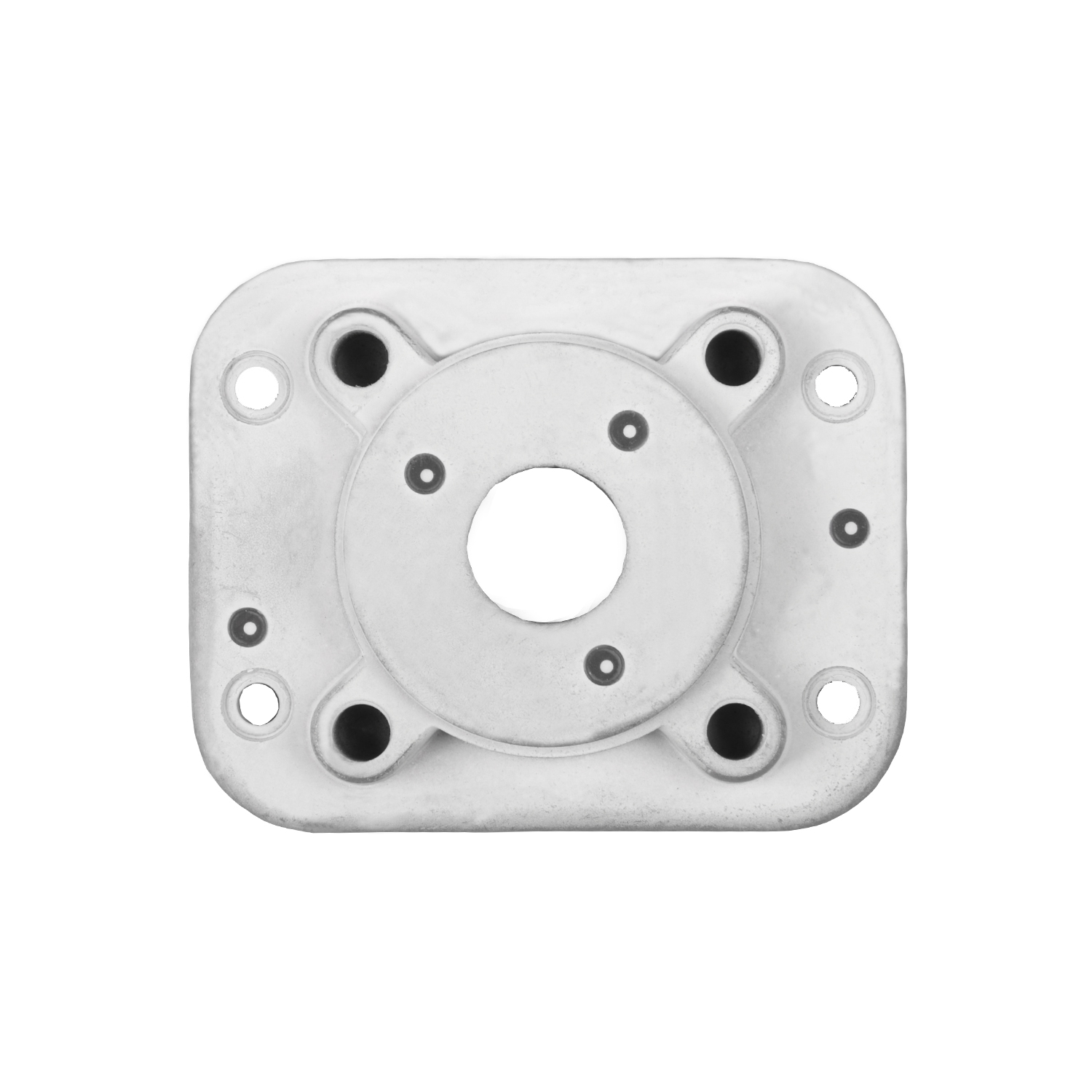 Aluminum Die Casting for Metal Parts