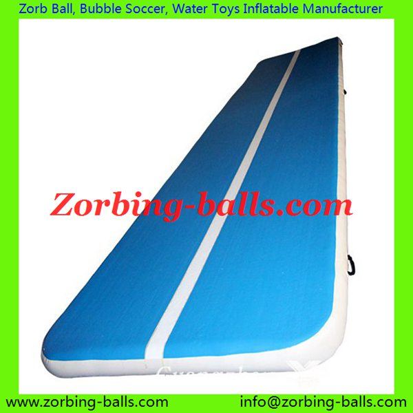 Airtrack Tumble Track Inflatable Air Mat Sports Gymnastics Factory