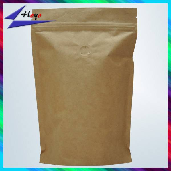 Brown Kraft Paper Bags Wholesale