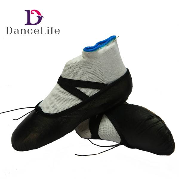 2015 Fashion ballet shoes,cheap ballet shoes,china nude ballet flats(S5025)