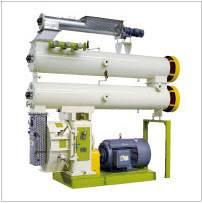 Zhengchang new type fish feed machine