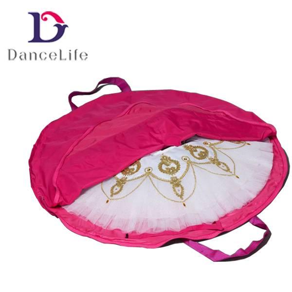 Water-proof ballet tutu bag