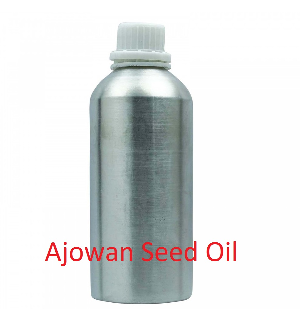 Ajowan Seed Essential Oil