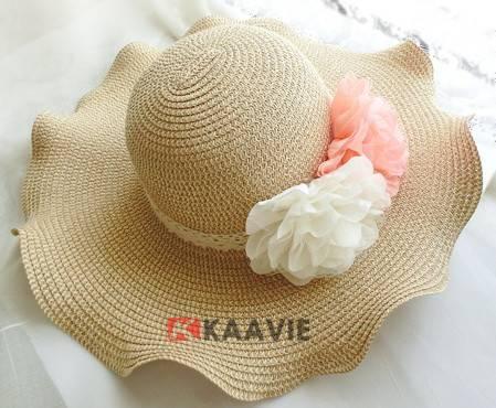 2016 Hot Style Panama Straw Hat / Children Straw Hat