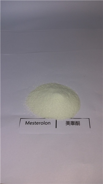 Top Quality Steroid Hormone Mesterolone Proviron CAS: 1424-00-6