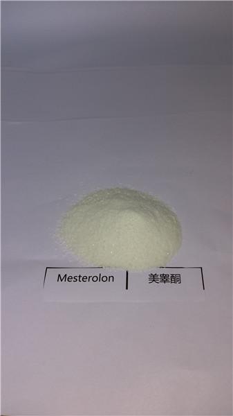 Top Quality Steroid Hormone Mesterolone Proviron CAS: 1424-00-6