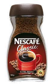 Nescafe Classic 200grm.