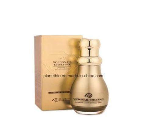 24K Gold Snail Emulsion Whitening Anti-Wrinkle Body Lotion