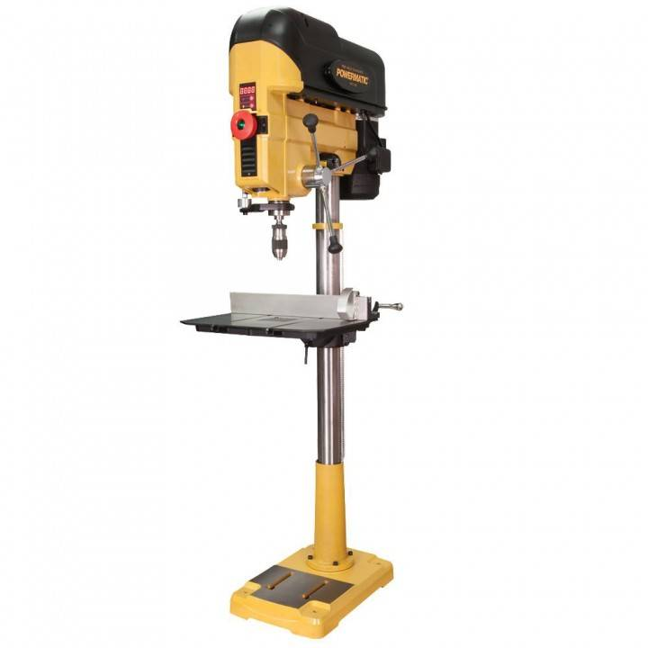 Powermatic 1 HP Drill Press, PM2800B