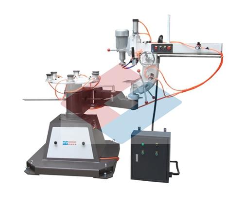 Glass Internal and External Edge Grinding Machine