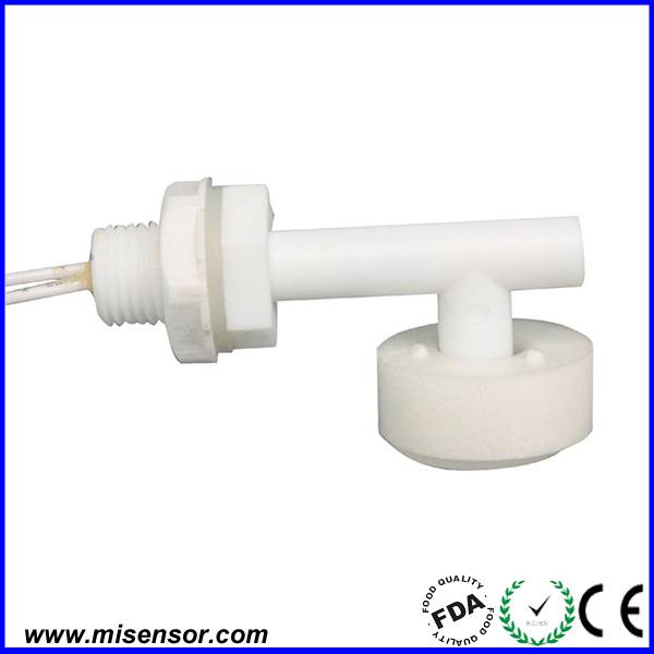ABS Material Horizontal Mount Level Sensor