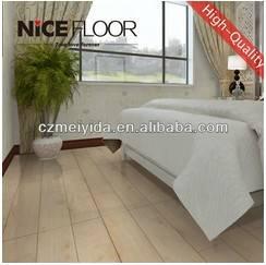 matt furface hdf laminate flooring