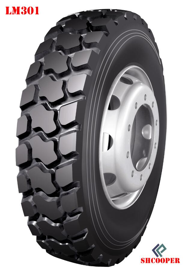 LONG MARCH brand tyres LM301