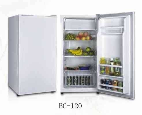 BC-120 Mini High Efficiency Refrigerator