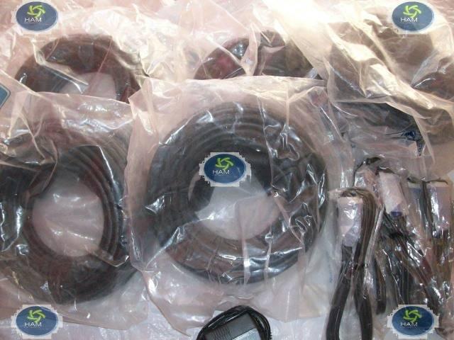 VGA Cables, Large Cables, Power Cables, Scrap Cables