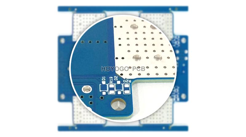 2 Layer Rigid PCB - HOYOGO PCB Manufacturer